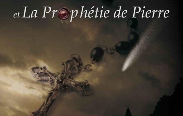 Le dernier pape, d'Edouard Brasey