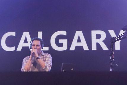 Tiësto photos | Badlands | Calgary, Canada - july 10, 2019