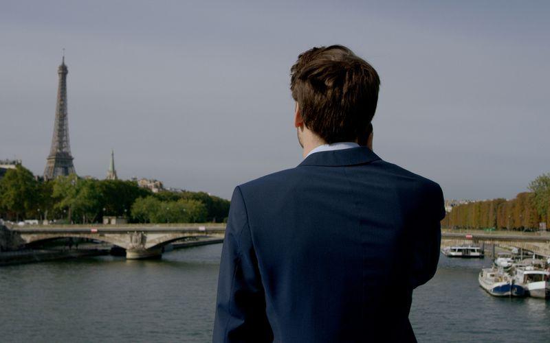 IT'S NOT PARIS, IT'S YOU