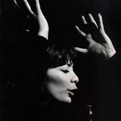 La chanteuse Juliette Gréco est morte