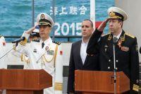 Le navi di Russia e Cina si stanno dirigendo verso il Mediterraneo