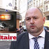 [AUDIO] Boulevard Voltaire : ''La maire de Chanteloup n'a rien fait pour régler les problèmes de sécurité sur sa commune !'' - Syndicat de la Police Municipale N°1 : SDPM / National