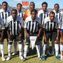 CAF : TP Mazembe sacré pour la troisième fois