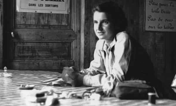 Rosalind Franklin : radioscopie de l'ADN