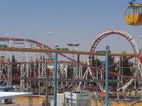 Un nouveau parc d'attractions ouvre ses portes aujourd'hui à Sfax, le Sfax Land !