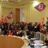 Action à Tours, au conseil départemental pour la protection de l'enfance
