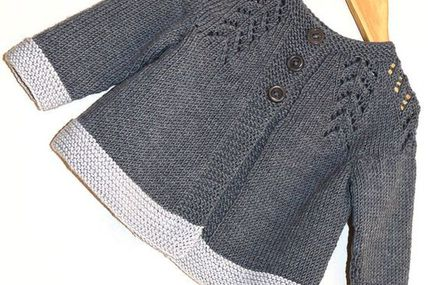 KNITTING PATTERN-Ciqala Arrowhead Sweater P117   Etsy