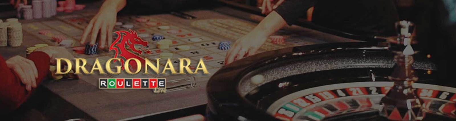 roulette en ligne live Evolution Gaming en direct du Dragonara Casino de Malte