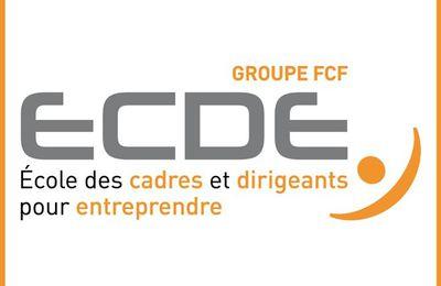 ECDE - Ecole des Cadres et Dirigeants pour Entreprendre