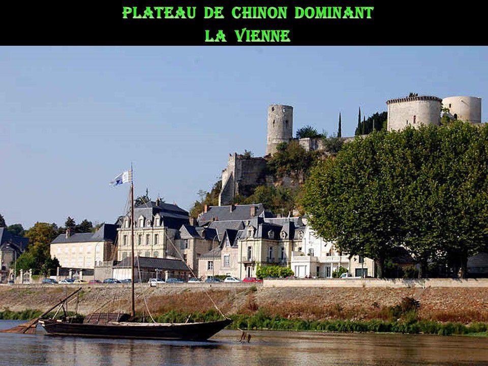 La France - Médiévale