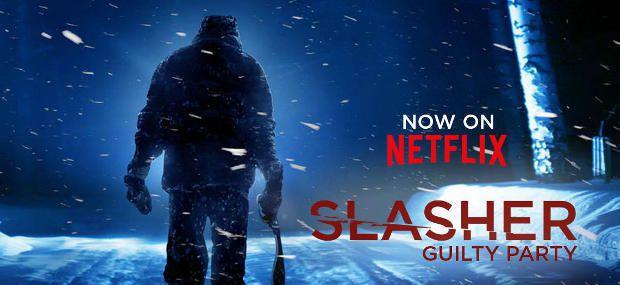 Slasher : Guilty Party (Saison 2, 10 épisodes) : Souviens toi l'été dernier…