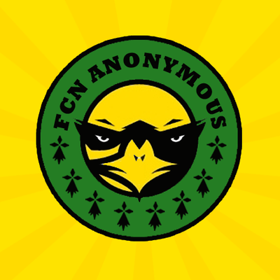 TEAM  FCN ANONYMOUS
