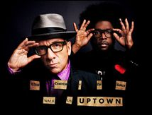 Elvis Costello & The Roots – Wise Up Ghost
