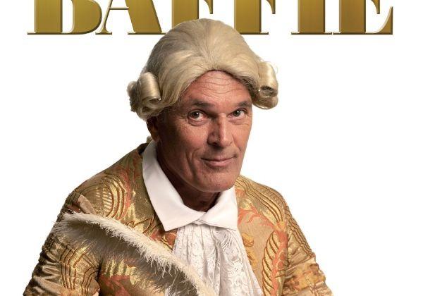Le dico 2 de Laurent Baffie débarque...