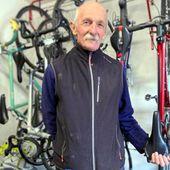 Cyclo-cross - Christian Thimonnier, une vie liée au cyclo-cross