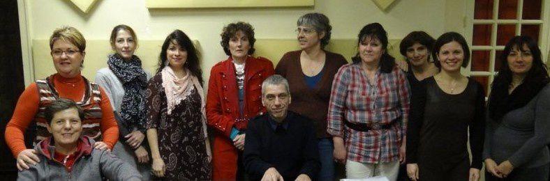 spectacle de mai 2008