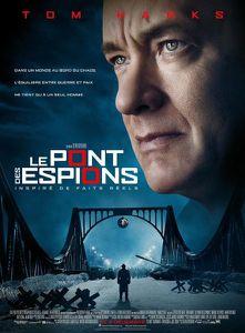 Ciné actu par Jean Aymar de Thou : Le pont des espions