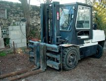 Elevateur HYSTER