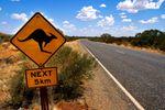 Géographie à petits pas : L'Australie