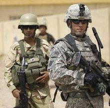 Qu'est-ce qui se cache derrière le manque de soutien aérien étasunien aux irakiens?