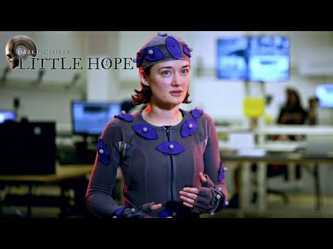 [ACTUALITE] LITTLE HOPE - NOUVEAU CARNET DE DEV SUR LA MOTION CAPTURE