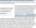 Guillaume Larrivé (député LR) : « Aujourd'hui en France, on compte sans doute un demi-million de clandestins »