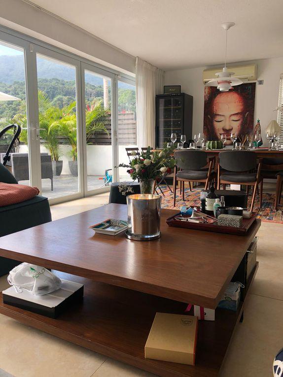 Le nouveau HOME à HONG KONG