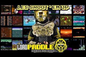 Les shoot'em up par Lord Paddle