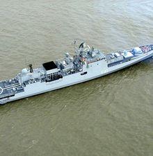 Flotte de la Mer Noire: du neuf pour 2011 ?