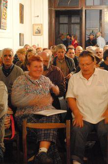 Uruguay: Seminario organizado por La Juventud y Liberación