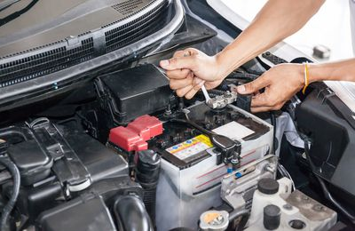 How To Buy Car Batteries At A Discount