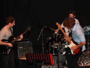 FESTIVAL CÔTÉ JARDIN 2015