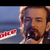 The Voice 2016   Clément Verzi - Un homme heureux (William Sheller)   Finale