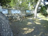 Sortie cyclo-pédestre