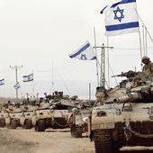 Après 28 jours de guerre, un étrange silence sur Gaza
