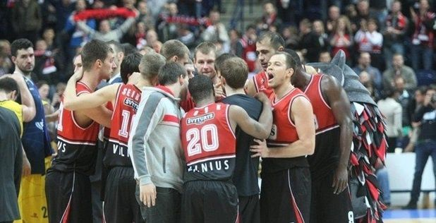 Banvit, Ostend join Rytas and Oldenburg in semifinals!