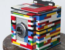 Lego pour Grands Enfants