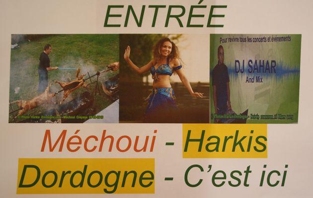 Les photos du Méchoui de Creysse prés de Bergerac disponibles.