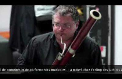 Pascal Gallois : l'Harmonisation, pour préparer les Victoires de la Musique