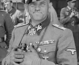 Dietrich Josef Sepp
