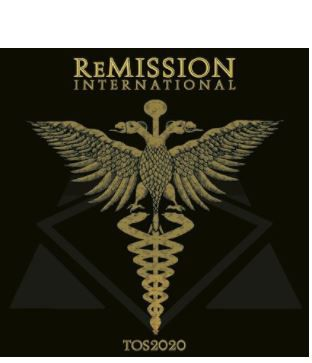 💿 ReMission International•  Wayne Hussey (The Mission)