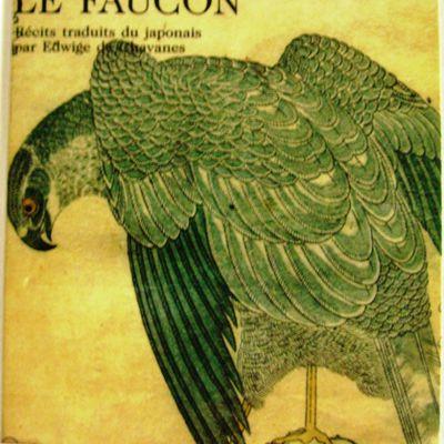Le Faucon (鷹) de Ishikawa Jun (石川淳)
