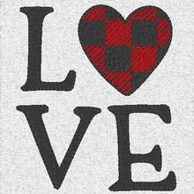 Love cœur