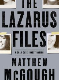 Ebook free download ita The Lazarus Files: A