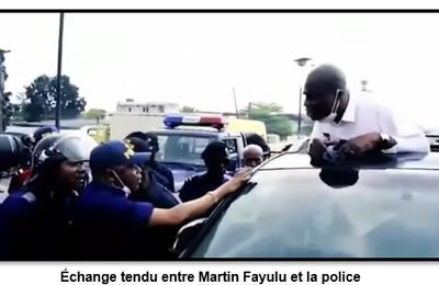Le Congo est-il réellement un État de droit?