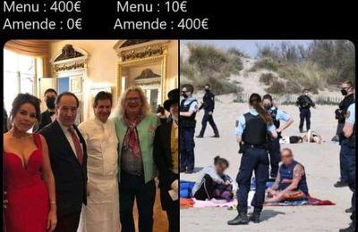 """Pierre-Jean Chalençon: """"c'est un énorme poisson d'avril"""""""