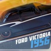 FORD VICTORIA 1956 FAST AND FURIOUS 8 HOT WHEELS 1/55. - car-collector.net