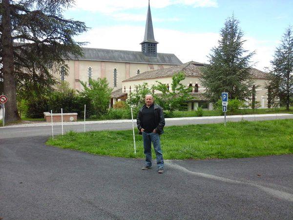 Les spécialités de l'Abbaye et du Prieuré d'Echourgnac, forêt de la Double en Périgord