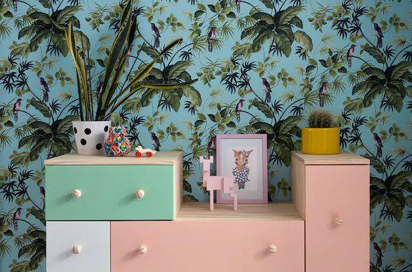 Customisez vos meubles avec de la peinture - Customize your furniture with painting