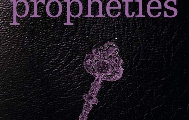 Le livre des prophéties, de Glenn Cooper